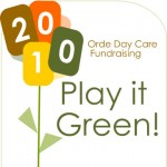 Play it Green Orde Fundraising